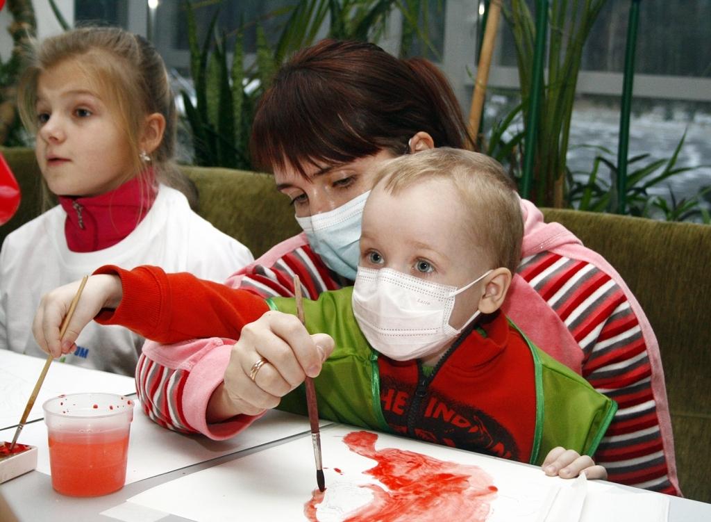Вероника Скворцова: дженерики останутся в практике лечения онкобольных детей