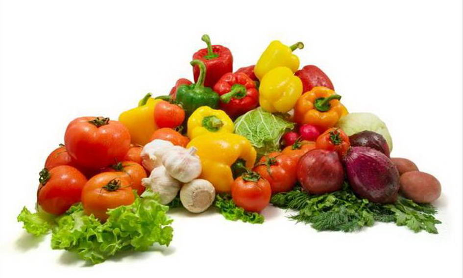 Ученые: употребление овощей и фруктов не спасает от рака