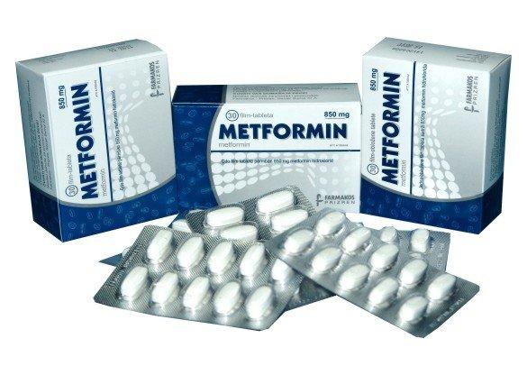 Рак можно победить метаморфином