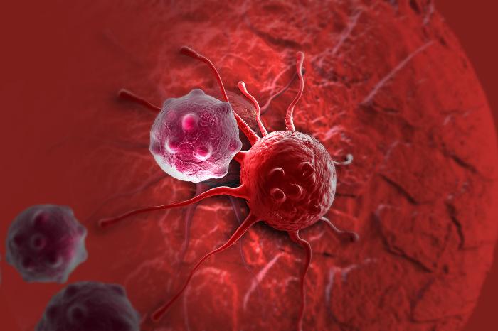 Рак можно будет выявить за 13 лет до его начала