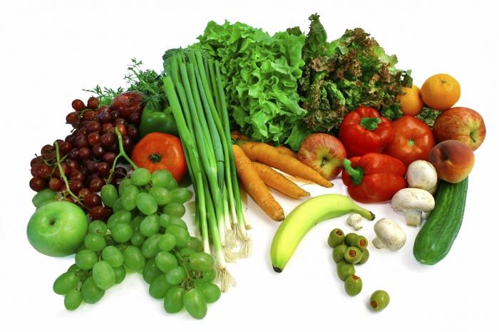 Овощная диета снижает риск заболевания раком молочной железы