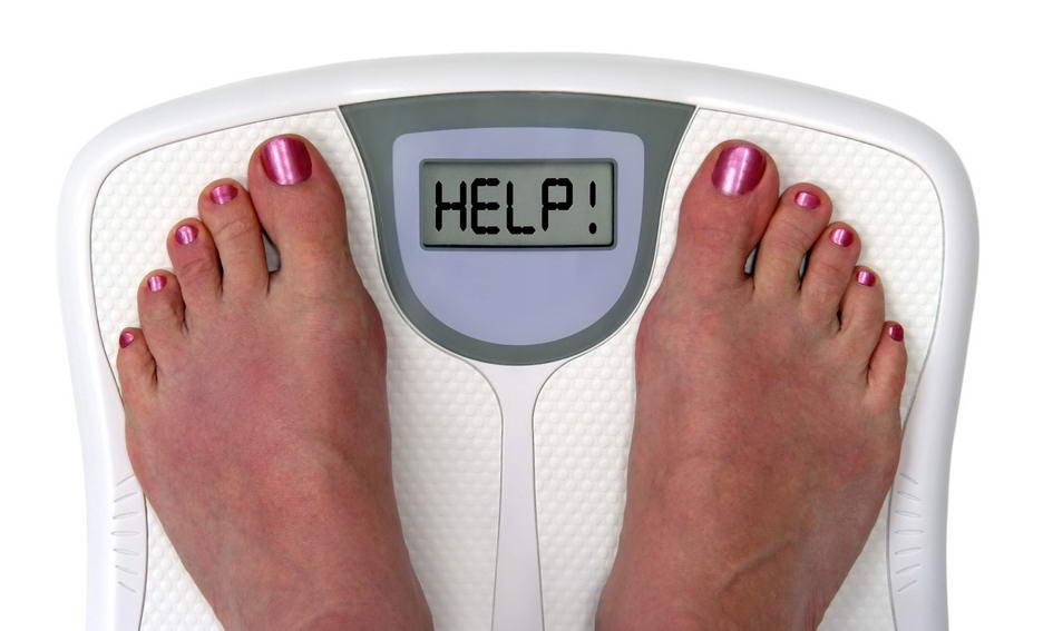 Женское ожирение повышает риск развития рака