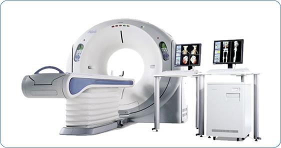 Компьютерная томография и другие источники облучения. Здоровое питание и борьба с раком