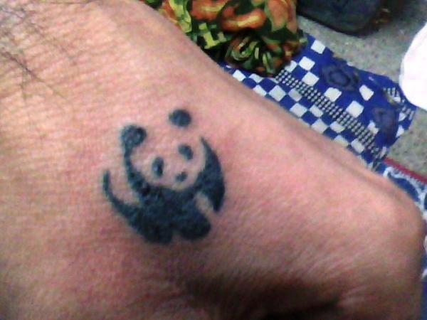 Татуировка может стать причиной рака