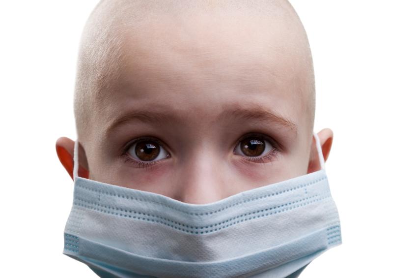 Перенесенный в детстве рак – независимый фактор отдаленного риска развития аутоиммунных болезней во взрослом возрасте