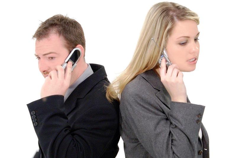 Мобильные телефоны могут вызвать рак