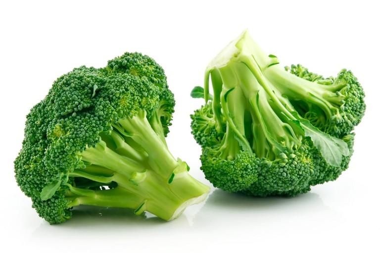 Противораковые свойства брокколи усилили