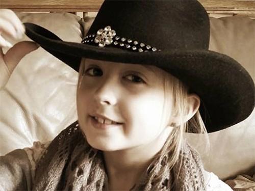 У восьмилетней девочки в США диагностировали рак молочной железы