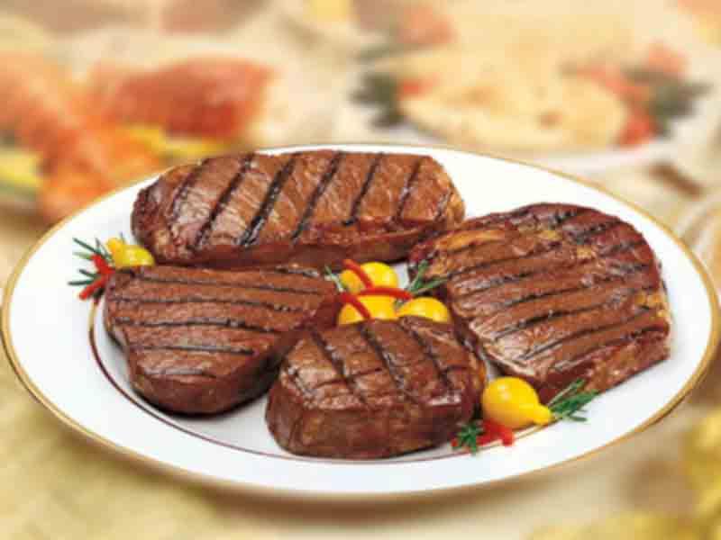 Один стейк в неделю повышает риск возникновения рака желудка