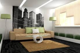 Зимнее украшение дизайна интерьера гостиной комнаты