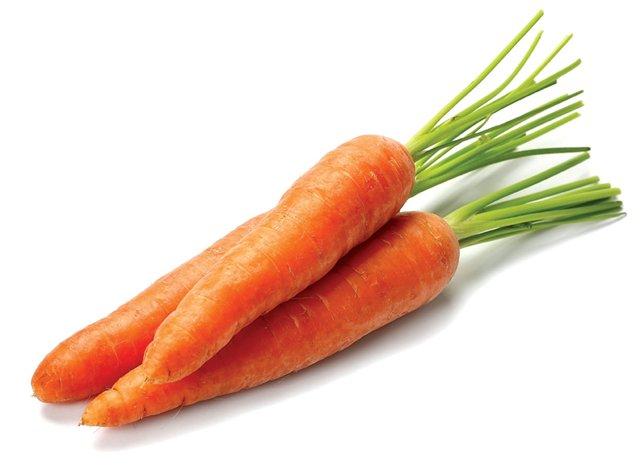 Морковь против рака простаты