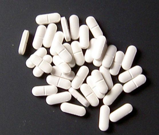 Снотворные таблетки повышают риск развития рака