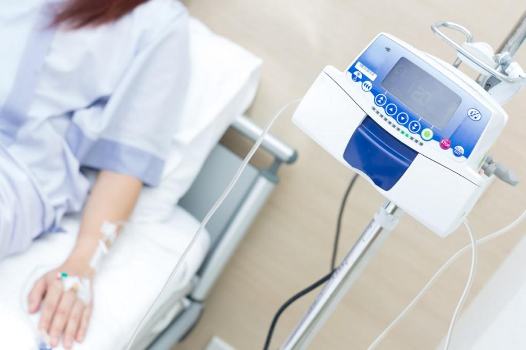 Доказана высокая нейротоксичность антрациклинов, применяемых для химиотерапии РМЖ