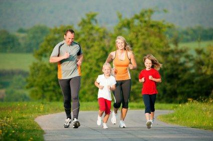 Здоровый образ жизни практически вдвое снижает риск развития рака
