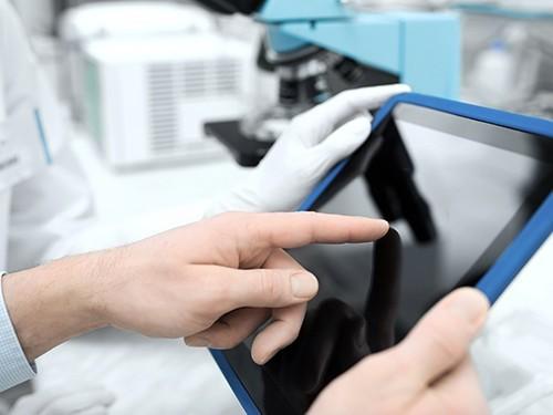 Система «лечения» виртуальных опухолей поможет подобрать подходящие для пациента препараты