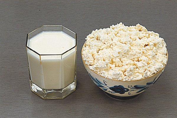 Доказано: потребление молочного жира может вызвать рак
