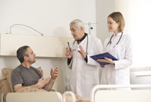 Медики: рак повреждает сердце даже без лечения