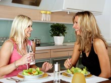 Только овощи подарят защиту от рака груди, уверены онкологи