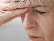Под видом депрессии может скрываться рак мозга, предупреждают эксперты