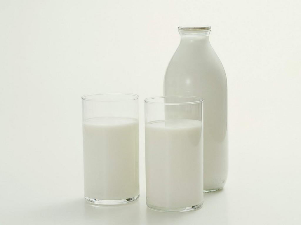 Ученые изучают противоопухолевые свойства молока