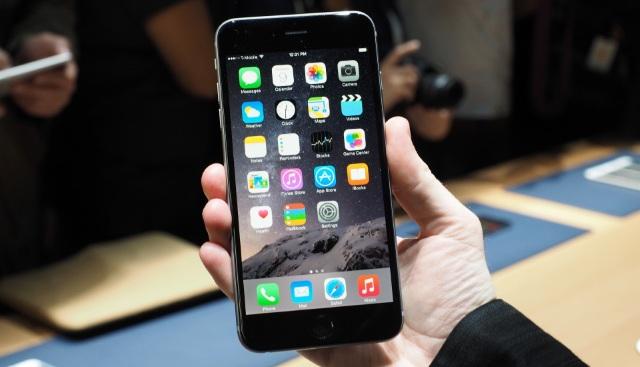 Влияние iPhone на здоровье