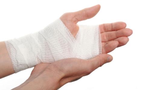 Принципы обработки раны хирургическим путем