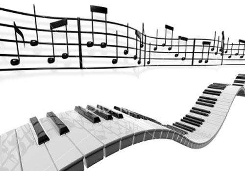 Музыка вокруг нас