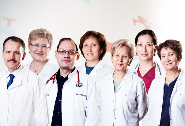 Поиск хорошего врача
