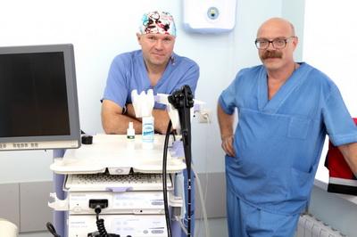 Когда необходима помощь гастроэнтеролога?