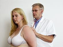 Онкологи доказали эффективность новой противораковой терапии