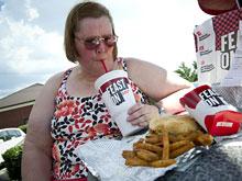 Толстый человек с раком в будущем станет нормой, говорят специалисты