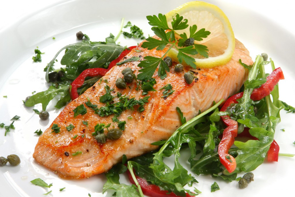 Рыбные блюда могут вызвать онкологические заболевания