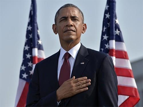 Барак Обама хочет сделать США страной, которая победит рак