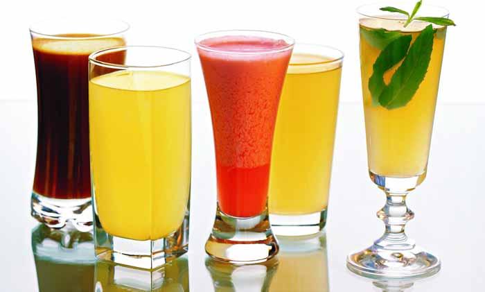 Негазированные напитки помогут справиться с раком