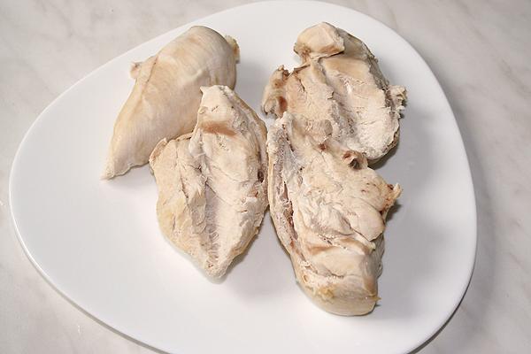 Куриная диета защищает от рака