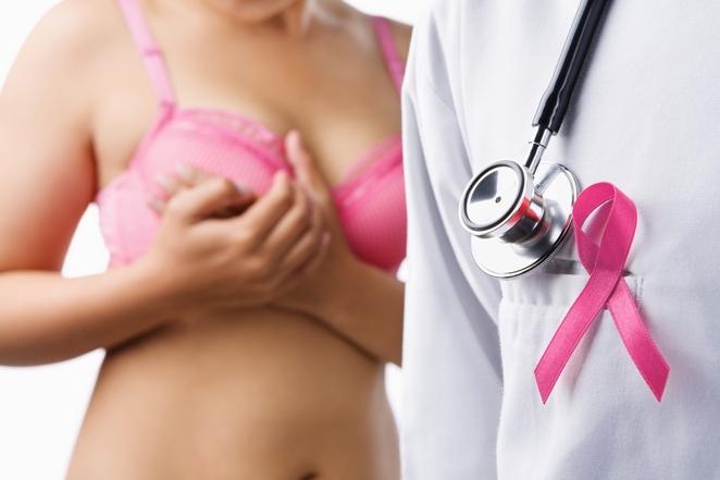 Маммография: своевременная диагностика рака молочной железы