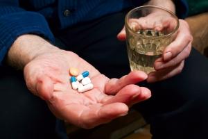 Депрессия без причины может быть признаком опухоли мозга