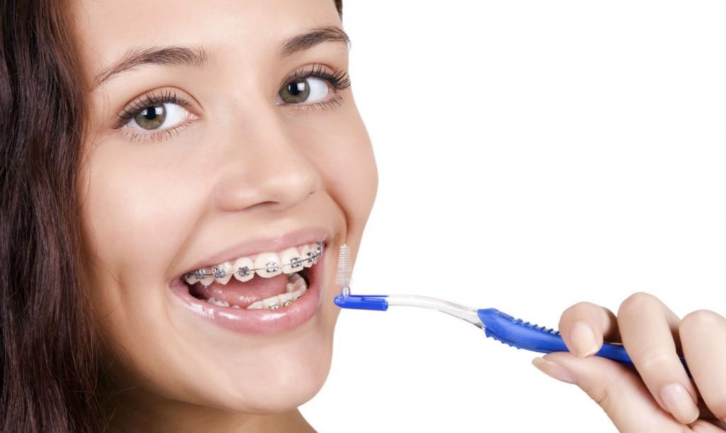 Аксессуары для гигиены полости рта