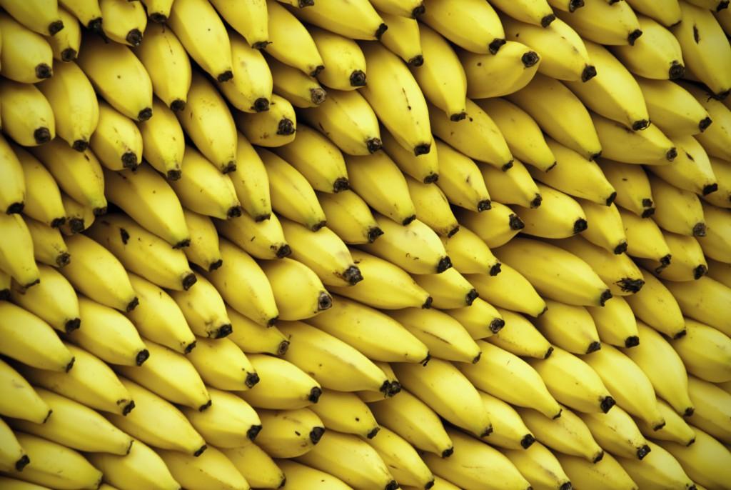 Всё о бананах