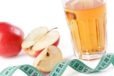 Похудение с яблочным уксусом фантастически недорогое решение