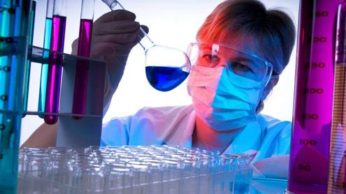 Оборудование для анализа лекарственных препаратов
