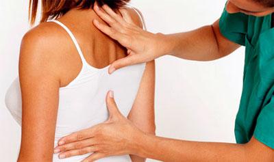 Остеохондроз симптомы и лечение