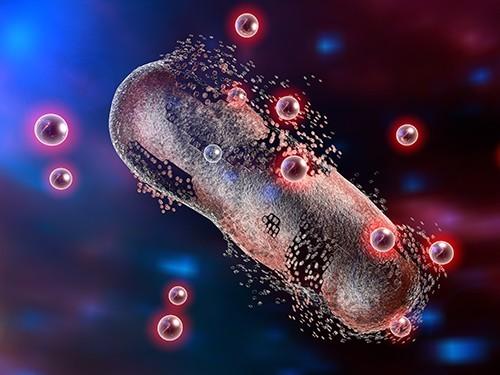 Наночастицы справятся с раком глаза