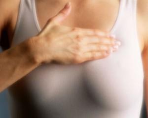 Один из факторов предупреждения рака груди