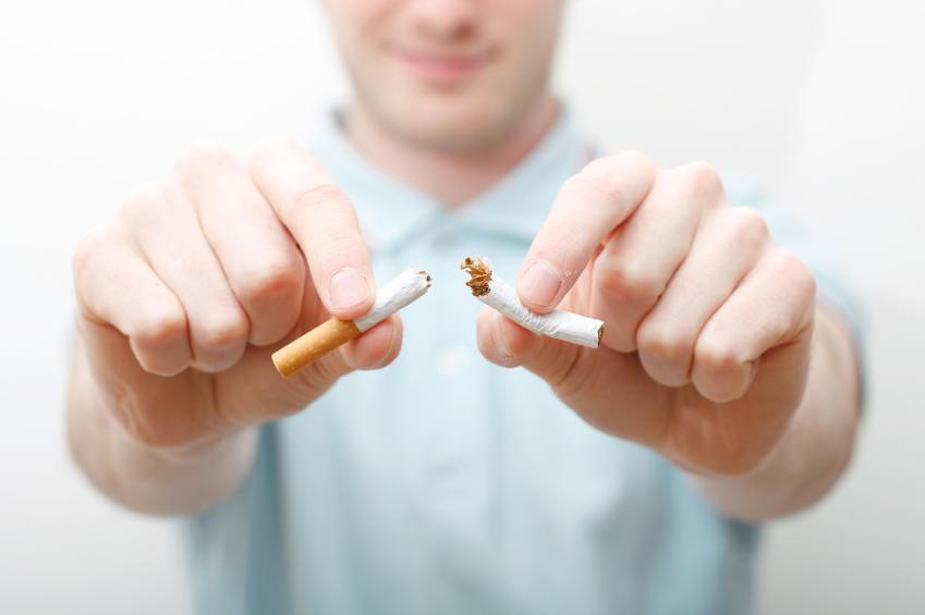 При раке кишечника у курильщика мало шансов выжить