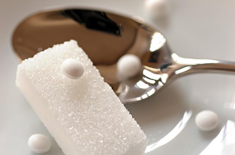 Употребление сахарозаменителя вызывает раковые заболевания