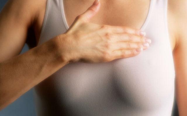 Гормон беременности снижает риск возникновения рака груди