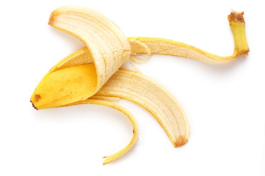 Банановая кожура поможет в борьбе с раком