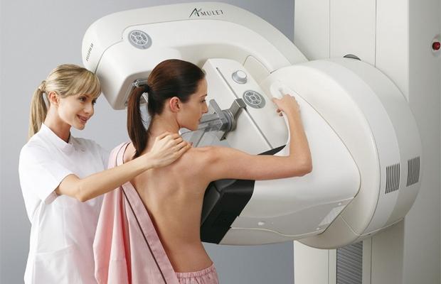 Что лучше УЗИ или маммография?