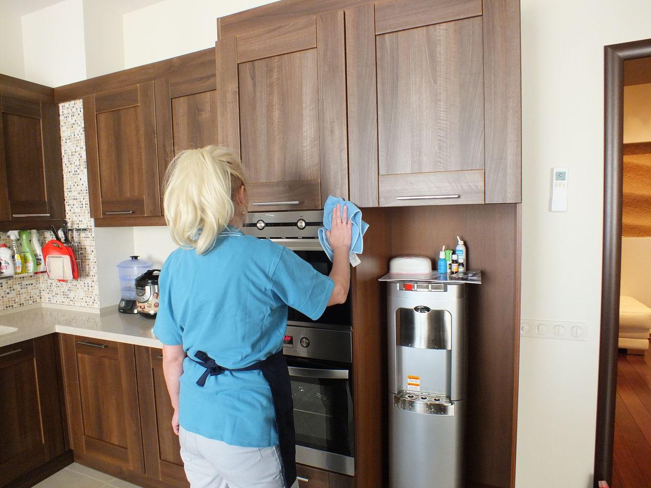 Работа по дому спасет от рака груди?
